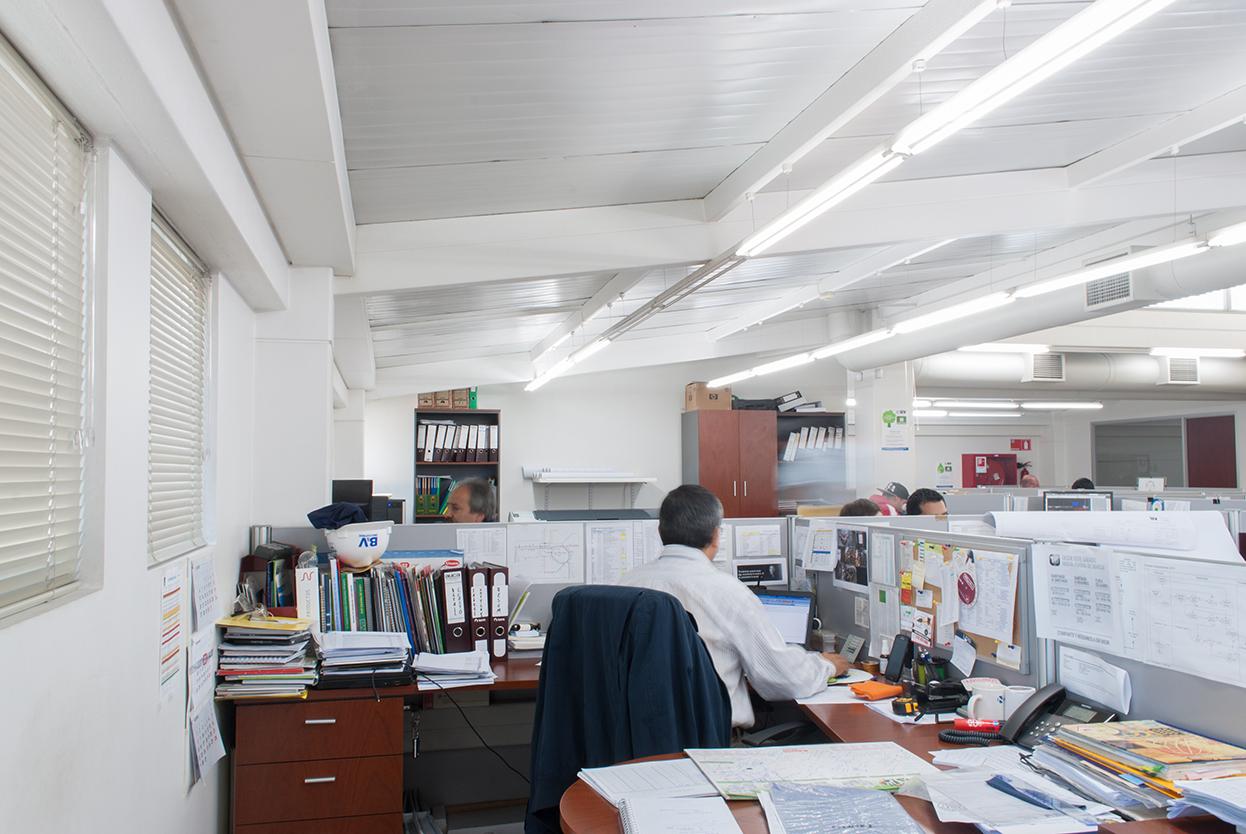 Oficinas (7 de 21)