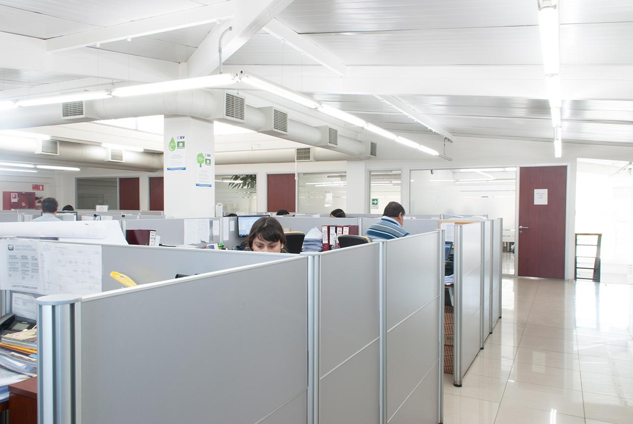 Oficinas (8 de 21)